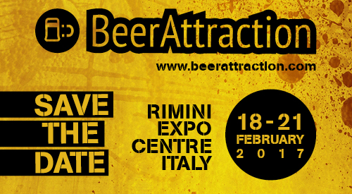 Beer Attraction banner