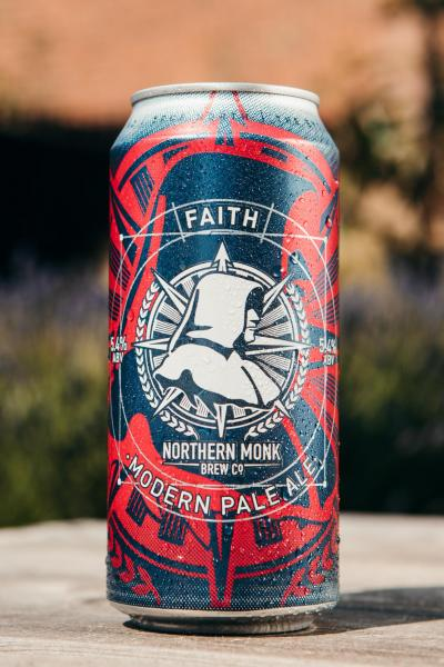Faith Nothern Monk