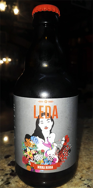 birra LEDA jonic for brewing